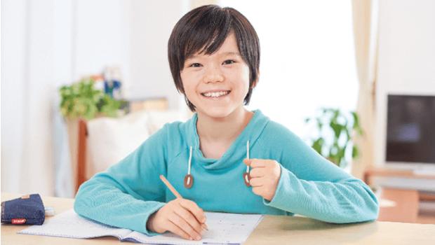 小学生コースの特徴